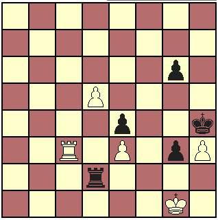 国际象棋矢量图展示