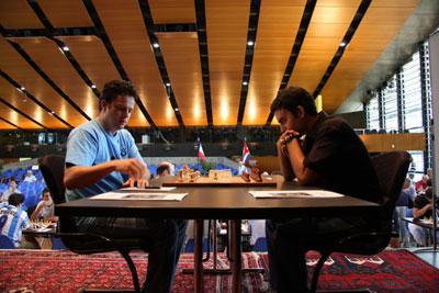 比尔国际象棋节alekseev加赛夺冠