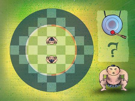《国际象棋小师》